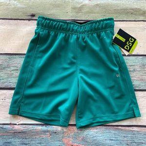 DSG Boys Mesh Shorts